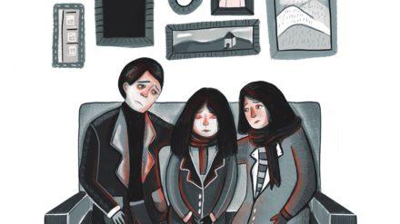 Ilustración de María Ortiz