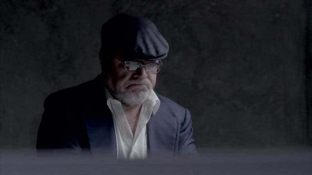 El ex comisario Villarejo en una captura de pantalla del programa 'Salvados' (Atresmedia).