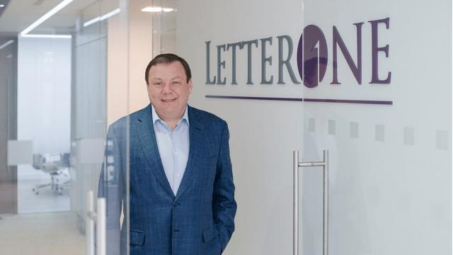 Mikhail Fridman, dueño de Letterone, máximo accionista de Día