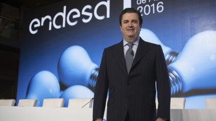 presidente de Endesa