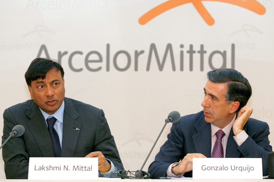 consejo de administración de ArcelorMittal