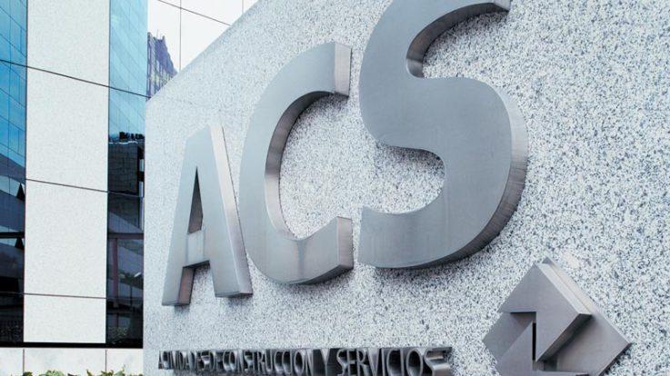 puertas giratorias ACS