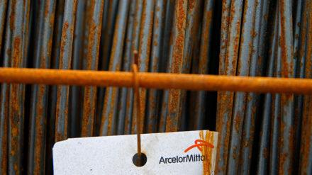 subvenciones ArcelorMittal