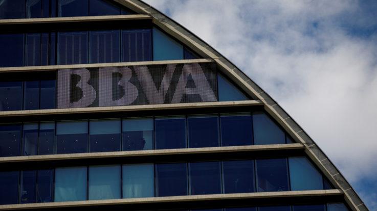 IBEX, BBVA