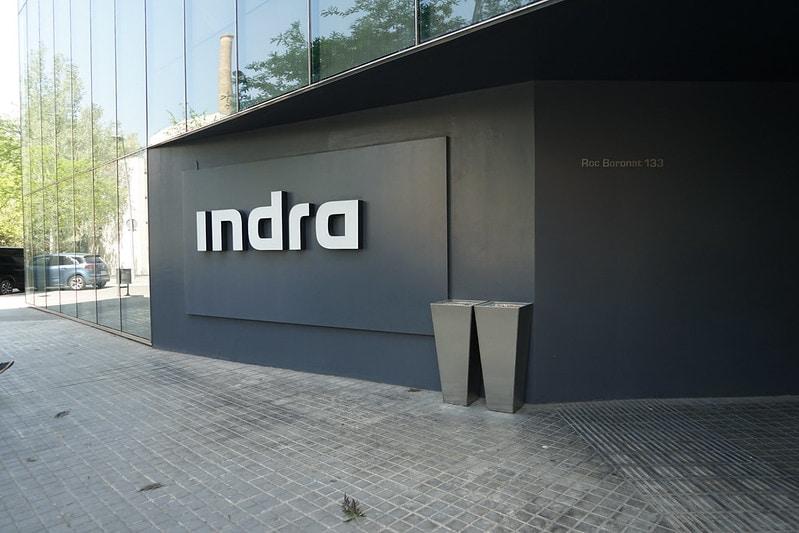 subvenciones Indra