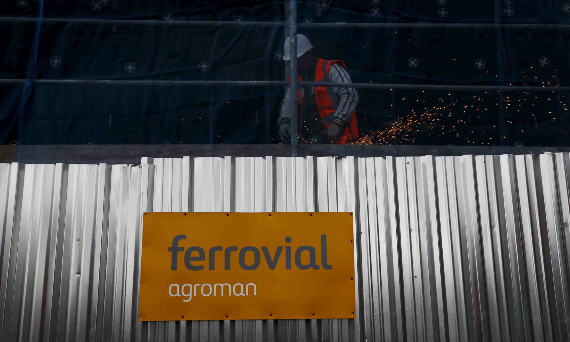 puertas giratorias Ferrovial